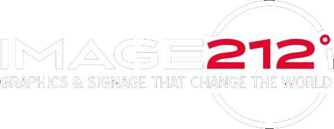 Image 212° Official Logo