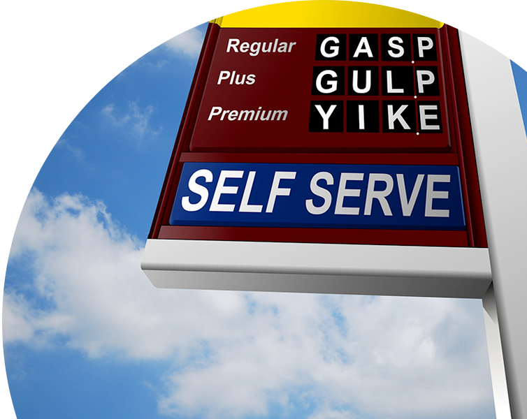 Pylon signs advertisement ideas for business