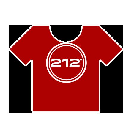 T-shirt for branding