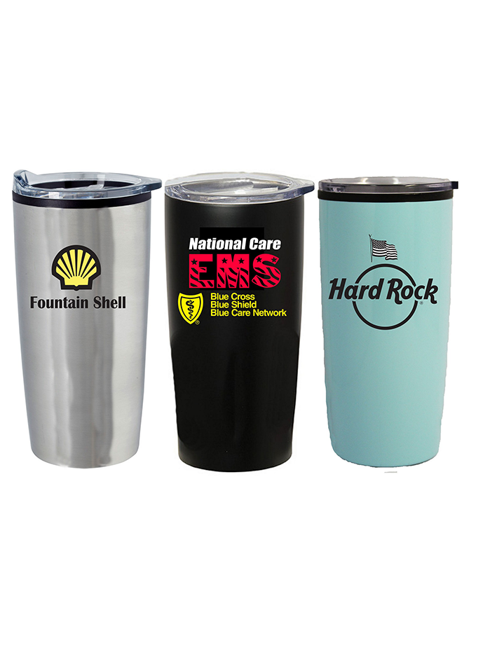 Custom printing for company promotional products